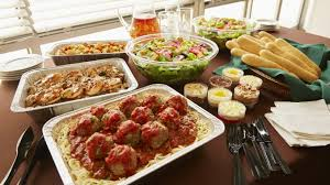 Olive Garden launches catering delivery nationwide announces new