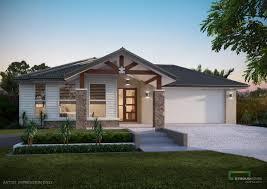 100 Mountain House Designs Avoca 247 Home Design In Facade Stroud Homes