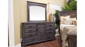 Dressers and Mirrors