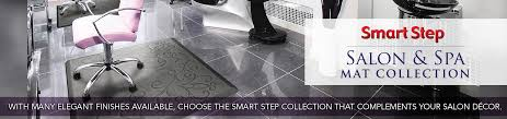 smart step spa salon mats