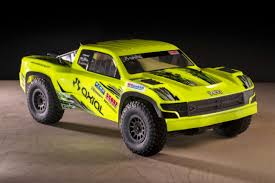 100 Custom Toy Trucks Give Your Axial Yeti SCORE Trophy Truck A Look With