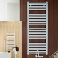 details zu bad heizkörper handtuchtrockner heizung badezimmer heizkörper gebogen flach weiß