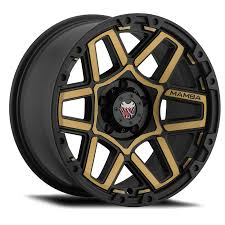 HOME | Mamba Offroad Wheels