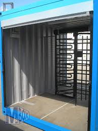 100 Storage Container Conversions Shipping Gallery