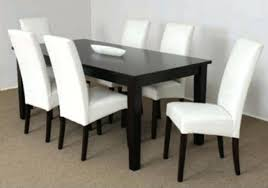 Fascinating Table And Chairs For Sale Dining Room Great Glass