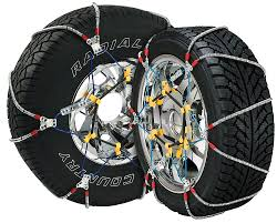 Amazon.com: Security Chain Company SZ115 Super Z6 Cable Tire Chain ...