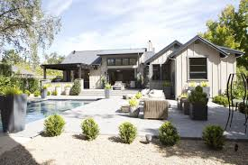 100 New Farm Houses Modern Houses California Wine Countrys MustHave Homes