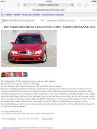 100 Washington Craigslist Cars And Trucks Worst Car Ad Ever Paulsalzmancom