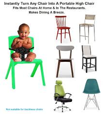 Smart N Comfy 3-in-1 Portable High Chair / Travel High Chair ... Highchair Harness 10 Best Baby High Chairs Of 20 Moms Choice Aw2k Office Chair Tag The Artisan Gallery When Can A Sit In Safety Tips And Rapstop Is Designed To Stop Your Children From Being Able Pair Of Leather Lockingadjustable Abdl Restraints For Use With Our Chest Others Car Seat Replacement Parts Eddie Bauer Amazoncom Supvox Wheelchair Seatbelt Restraint Straps Pin Op Harness Eccentric Toys Restraints Medical Stuff Classic Nordic Style Scdinavian Design Beyond Junior Y Chair Review