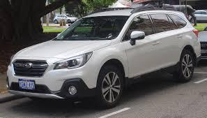 100 Outback Truck Parts Subaru Wikipedia