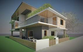 100 Modern Terrace House Design Perspective 1 Terrace House By Innovature Research And