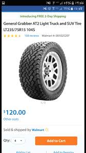 Light Truck Tires SUV Tires Sears With Goodyear Tires At Walmart And ...