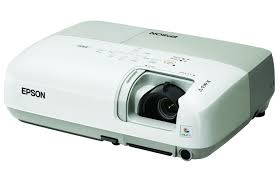 epson ex30 projector l