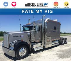 Rate My Rig: Here Are Your Top 12 Most Liked Trucks! | CDLLife Epa Sets 2027 Efficiency Requirements For Trucks And Big Rigs Stereo Kenworth Peterbilt Freightliner Intertional Rig Bangshiftcom Tow Spare Truck Or Just A Clean Bigblock Li Show Powerful Semi Tractor Stock Photo 720298588 Trailer Sales South Carolinas Great Dane Dealer Dallas Fire Working Accident Hit By Apparatus Hire Uk American Big Rig Truck Available To Ohio Driver Killed When Crashes On Pa Turnpike Orders Rise As Trucking Outlook Brightens Wsj Kings Of The Road Custom Rigs Trucks Porsche By Partywave Deviantart