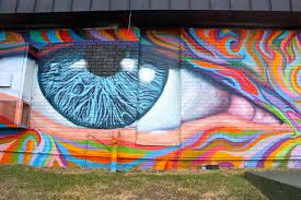Joe Strummer Mural Nyc Address by Mural Scott Debus