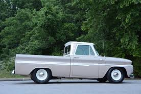 100 1965 Chevy Truck For Sale This Simple Chevrolet C10 Packs A Big Secret Under The Hood