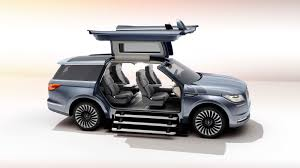 The 2018 Lincoln Navigator Concept: This Is It But Why? Allnew Lincoln Navigator Named North American Truck Of The Year 2018 Black Label Lwb Is Lincolns Nearly 1000 Suv 2017 Price Trims Options Specs Photos First Look Review Motor Trend Five Star Car And 2008 4wd Limited Wikipedia Blackwood 2013 Nceptcarzcom 2015 Gets A Bold New Grille Ecoboost V6 Good Cars 82019 Model Honda Accord Voted