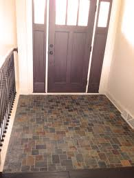 Versailles Tile Pattern Sizes by Using A Versailles Pattern For Entry Tile Offers A Nice