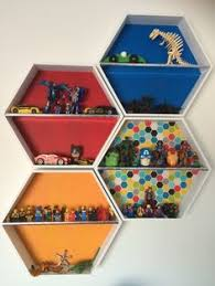 Kmart Hack Shadow Boxes That I Have Just Added To My 5 Year Old Boys Room