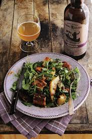 Whole Hog Pumpkin Ale Clone by Decadent Pork Belly Recipes Saveur