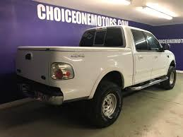 2001 Used Ford F-150 Crew Cab 4x4 Leather Loaded Lariat Lifted Nice ... Living The High Life Seven Inch Lift On 2015 Ford F150 2018 Xlt Gray Kevlar 4x4 Lifted Truck Available Rad Rides Kentwood Trucks And Custom Vehicles Ford For Sale 2004 Bds Suspension 4 Kit System 092013 Diesel Used For Northwest Lifted Truck Trucks Pinterest Krietz Customs Jeep Dealership In Frederick Online Gallery Web Exclusive Photo Image Unusual F 150 Show Sema