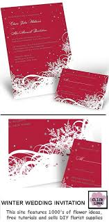 Winter Wedding Invitations So Lovely For A Holiday Invite
