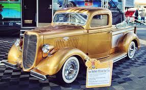 100 Shop Truck Gene Winfields Classiccars