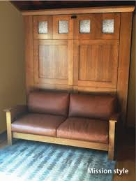 Mission Murphy Beds