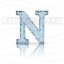 LettersMarket Royalty Free N