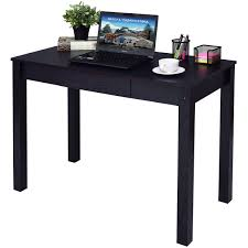 Mainstays Computer Desk Instructions by Mainstays Logan Writing Desk Multiple Finishes Walmart Com