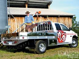 16 Work Truck Tricks - Bedside Storage Box - 8-Lug Magazine