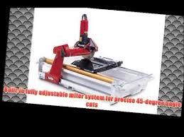 Mk 370 Tile Saw by Mk Diamond 160267 Mk 770exp 1 1 2 Horsepower 7 Inch Wet Tile Saw