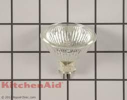 light bulb wpw10420709 kitchenaid replacement parts