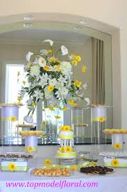 Spring Centerpieces And Table Decorations Ideas For Holiday Buffet