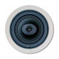 Sonance Stereo In Ceiling Speakers by In Ceiling Speakers Mri Premium Distribution