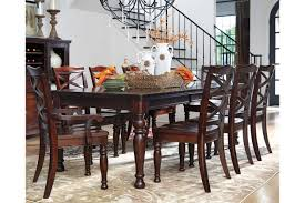 Porter 5-Piece Dining Set | Ashley Furniture HomeStore