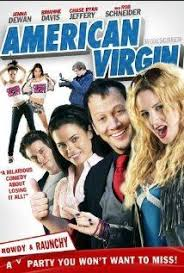 American Virgin 2009 Poster