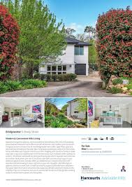 100 For Sale Adelaide Hills Thank You For Viewing 5 Otway Street Bridgewater Sam Oborn