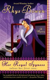 Her Royal Spyness Ebook By Rhys Bowen