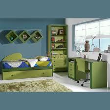 chambre enfants complete enfant complète laque bicolore vague