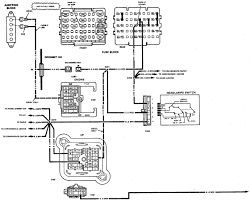 1990 Gmc Sierra 1500 Tail Light Wiring Diagram - DIY Enthusiasts ... 1974 Gmc Pickup Wiring Diagram Auto Electrical Cars Custom Coent Caboodle Page 4 Gmpickups 1998 Gmc Sierra 1500 Extended Cab Specs Photos Dream Killer Truckin Magazine 98 Wire Center 1995 Jimmy Data Diagrams Truck Chevrolet Ck Wikipedia C Series Wehrs Inc 1978 Neutral Switch V6 Engine Data Hyundai Complete