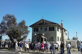 Scariest Halloween Attractions In California by News Update Needles Ca Big Green House Has Ghost Zachnews