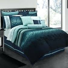 Blue Bedding Sets Solid Blue forter Sets Queen – tamaractimesfo