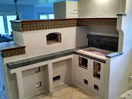 die geheimnisse der mauerwerk küche herd home dekoration