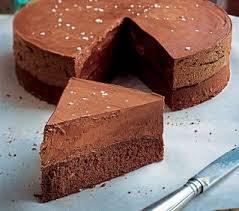 cuisine de lili recette gateau tout chocolat sur la cuisine de lili de