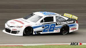 Sheldon Creed Heads To Kansas Looking To Lock Up 2018 ARCA Racing ...