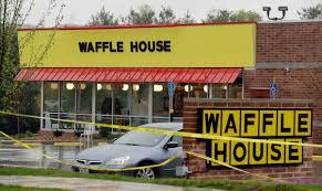 Nashville Waffle House Mass Shooting: The Latest | Time