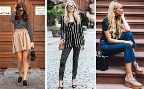 40 Trendy Outfit Ideas To Look More Stylish In 2018