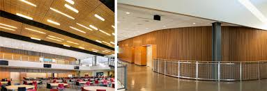 2015 awards interior finishes ceilings interior systems