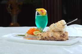 what is multi cuisine restaurant lulu icc dining thrissur hotels